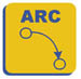 Arc Hard Key on Millpwr CNC control