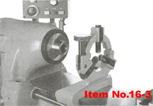 steady rest for cyclematic lathes