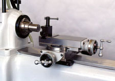 compound slide on cyclematic ctl-27 lathes