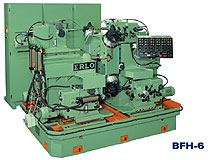 Erlo custom designed production drilling machines