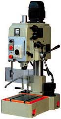 Erlo SEAR-30 geared head bench drill with power feeds