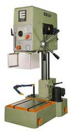Erlo standard bench drill press