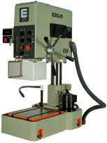 Erlo bench tapping machine