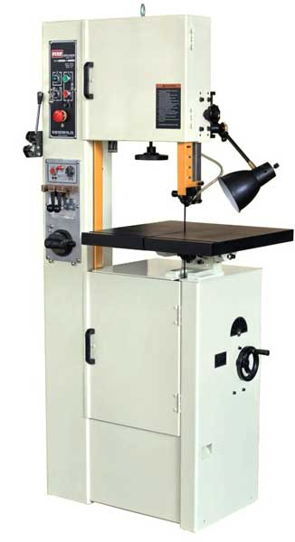 Fuho VBS1408, VBS1610 and VBS2012 toolroom band-saws