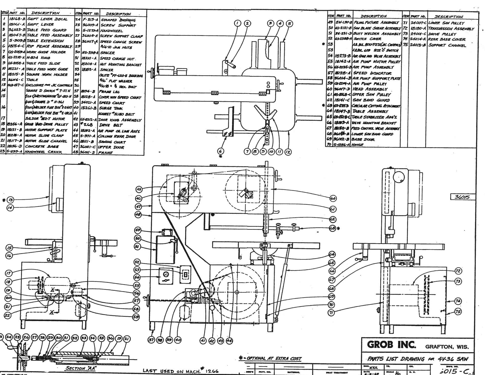 Lathe Band Saw Bed Milling Shop Press Diagram Of Lathe Machine